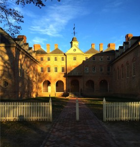 The College of William and Mary, Virginia