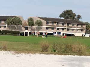 Eckerd College housing