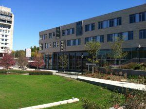 UMass Amherst Campus