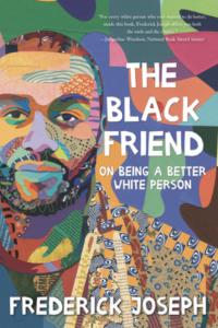 The Black Friend Cover
