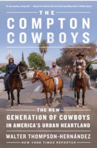 The Compton Cowboys Book Cover