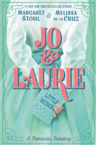 Book Cover of Jo & Laurie