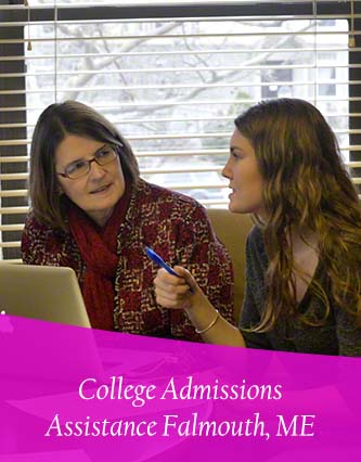 college admission essay help in Falmouth ME