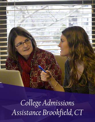 college admission essay help in Brookfield CT