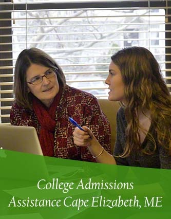 college admission essay help in Cape Elizabeth ME