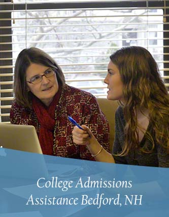 college admission essay help in Bedford NH