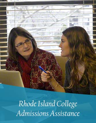 college admission essay help in Rhode Island
