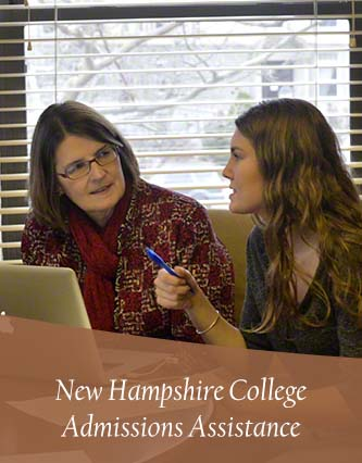 college admission essay help in New Hampshire