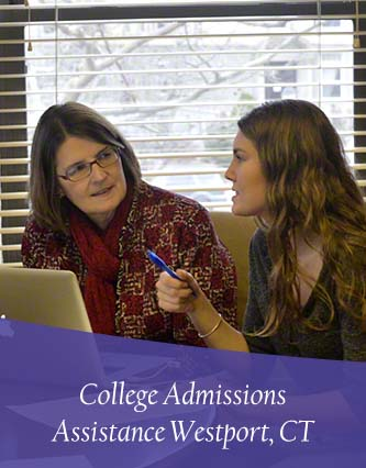 college admission essay help in Westport CT