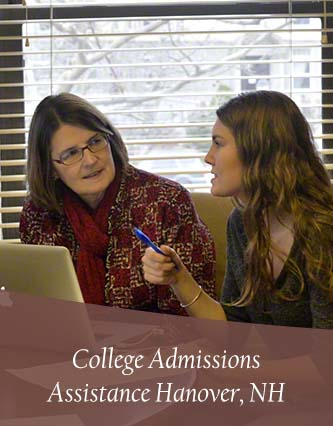 college admission essay help in Hanover NH