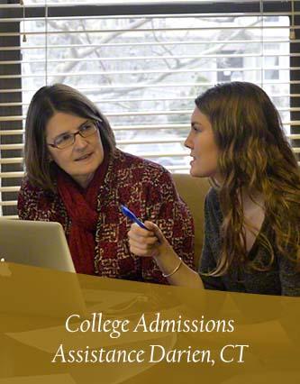 college admission essay help in Darien CT