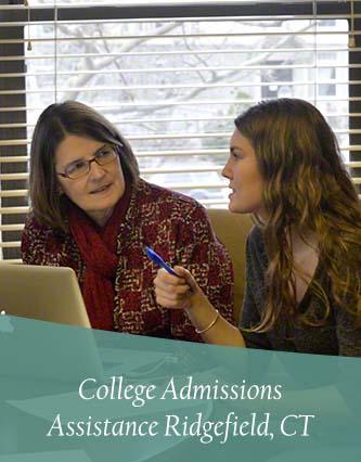 college admission essay help in Ridgefield CT